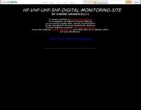Digital Monitoring Site