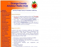 Orange County Amateur Radio Club