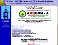 Radio Club El Progreso