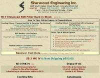 DXZone Sherwood Engineering