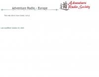 Adventure Radio - Europe