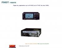 FT847 Web Site
