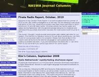 Pirate Radio Reports
