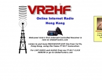 VR2HF Online Yaesu FT-817