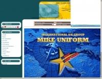 Maik Uniform DX Group