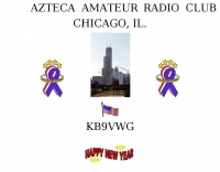Azteca Amateur Radio Club