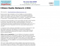 Citizen Radio Network