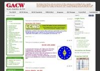 DXZone Grupo Argentino de CW - GACW