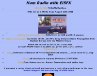 EI5FK's VHF Ham Radio Website