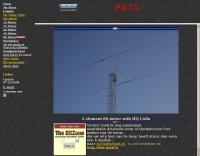 Big Antennas by PA3EPN