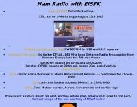 EI5FK's VHF Ham Radio Website