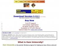 DXZone Ham University