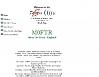 Five Towns Amateur Radio Club