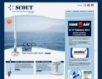 Scout Telecomunicazioni