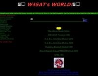 DXZone W4SAT's World