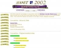 DXZone Seanet2002