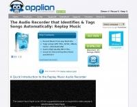 DXZone Replay Radio