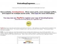VoiceKeyExpress