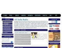 DXZone All India Radio