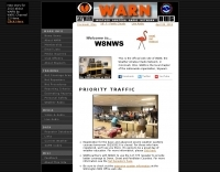Weather Amateur Radio Network (WARN)