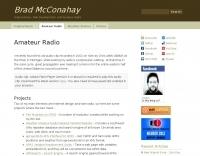 N8QQ Brad McConahay