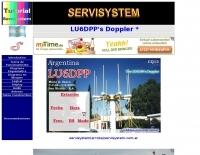 LU6DPP Doppler
