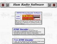 DXZone MRP40 Morse Decoder