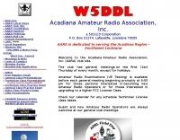 DXZone Acadiana Amateur Radio Association
