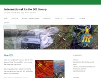 International Radio DX Group