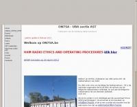 ON7SA - UBA section AST