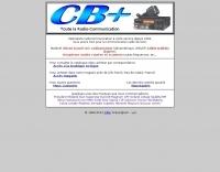 CB+ Radio Communication