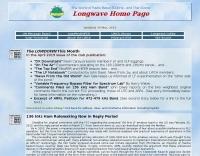 DXZone Longwave Home Page
