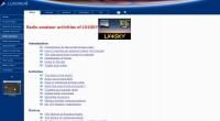 DX Activities of ONL5183