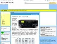 DXZone Ten-Tec516