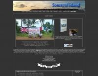 Sonsorol Ham Radio Project
