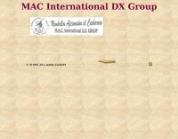 MAC International DX Group