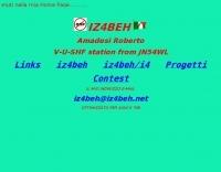 IZ4BEH  V-U-SHF pages