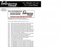 Top 1000 HF Frequencies