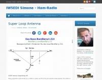 DXZone Super Loop Antenna