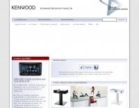 DXZone Kenwood France
