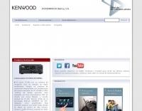 DXZone kenwood Spain
