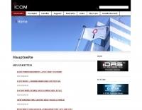 DXZone Icom Europe