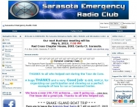 Sarasota Emergency Radio Club