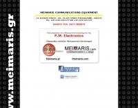 Meimaris.gr  Communications e-shop
