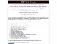 FTBVR5K - VR-5000 Memory Management