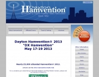 DXZone Hamvention