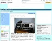 DXZone CB radio in U.K. discussion