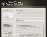 Mount Vernon Amateur Radio Club