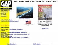 DXZone GAP Antennas