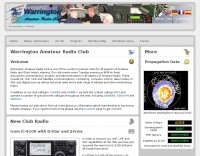 Warrington Radio Club